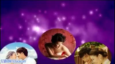 《无论如何》会声会影模板公司企业广告电子相册宣传片头片尾素材