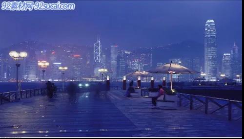 《东方之珠》会声会影模板公司企业广告电子相册宣传片头片尾素材
