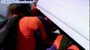 飞机上跳伞1 高清实拍视频素材