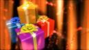 礼物盒 高清动态视频素材