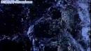 水珠碰撞 高清动态视频素材