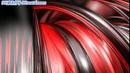 黑红流动 高清动态视频素材