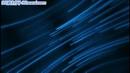 蓝光流动 高清动态视频素材