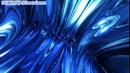 蓝色虚幻 高清静态视频素材