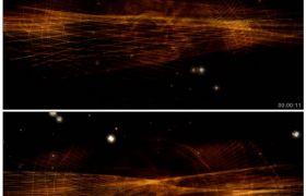 酷炫暗黑光线线条运动 高清动态视频素材