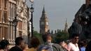 城市建筑 塔 高清實拍視頻素材