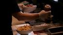餐厅厨师做菜 高清实拍视频素材
