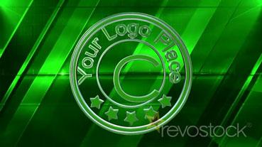 绿色系列新闻栏目整体包装展示AE模板 Green Breaking News