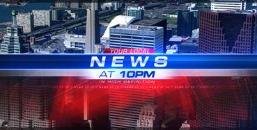 《新聞欄目包裝展示AE模板》Broadcast News Pack 3