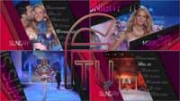 《时尚模特服装展电视包装AE模板》Passion For Fashion