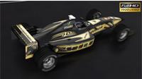 汽車賽事開場揭幕AE模板 Formula One Bolid Opener