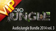 2014最新AudioJungle音效 AE模板/精�x影�片�^音�肪��x第3套