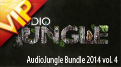 2014最新AudioJungle音效 超级音效库精选第4套