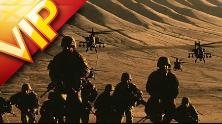 21世纪未来空军揭秘 军事战斗设备 直升飞机高清实拍视频素材