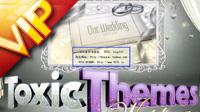 10套最强绚丽唯美浪漫的婚庆AE电子相册模板 DJ出品精品婚礼模板