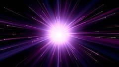 高清紫色光线视频素材Footage - HD Video saver (Purple)