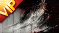 震撼气魄影戏预报片企业专题音乐15首Silver Screen–Resistance