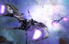 Epic Score Library 31-Ravaged World 第三十一章震撼史诗配乐