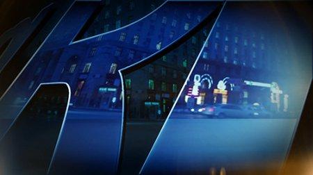 独特的LOGO标志中隐现视频预告宣传片展示AE模板 Video Logo