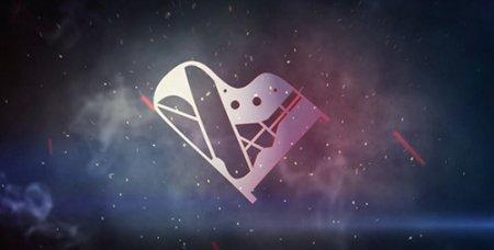 现代影视标志LOGO动画展示 Modern Cinema Logo