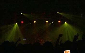 酒吧夜场动感视频素材Crowd on Party