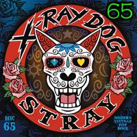 闪电狗-镭射狗 光狗 X-Ray Dog CD65 最强大的预告片广告背景配乐