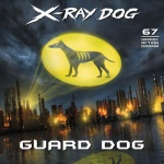 镭射狗闪电狗光狗 X-Ray Dog-CD67 专题预报片告白配景配乐素材