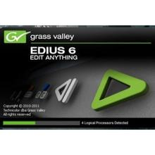 Edius6.026.056.076.08 视频音乐剪辑软件免费下载 送插件