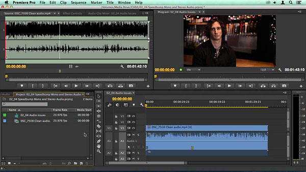 Fcp7转换premiere cc视频教程 Migrating from Final Cut Pro 7 t