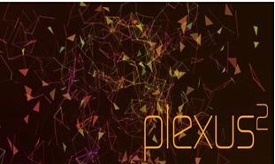 三�S�x子插件 Plexus2.0.6  for PC AE插件 粒子特效 �性插件