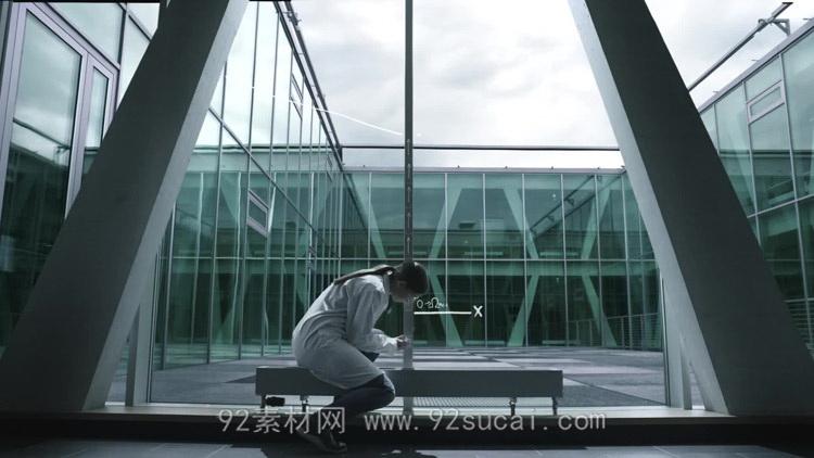 Metrohm瑞士万通企业宣传片离子剖析技能消费离子色谱仪高清实拍