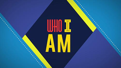 个人推广介绍视频模板 Promo Who I Am