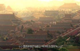 2013北京旅游宣传片优美风景都会人文水立方鸟巢央视大楼高清实拍