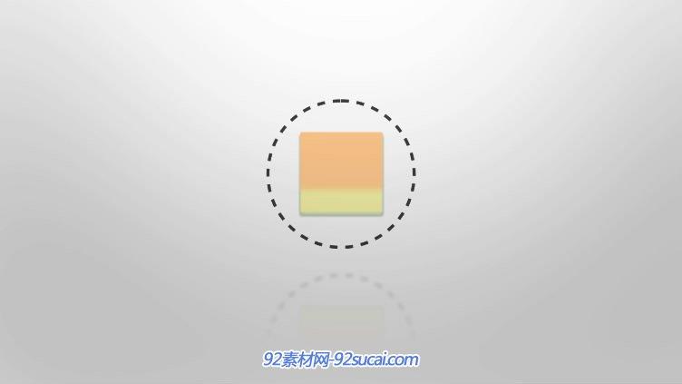 视频开始标志展示AE视频素材 Starter v2.0 Logo Reveal