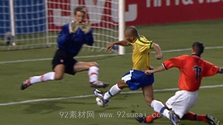 巴西世界杯主題曲宣傳片足球競賽競技實拍 We Are One (Ole Ola)
