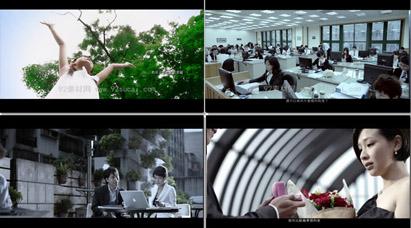 维多利亚建设集团嘉醴管理顾问宣传片情侣求婚母子老夫妇高清实拍