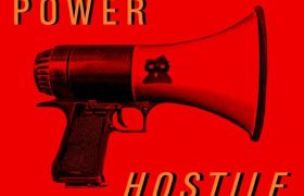 Phantom Power PHA005 - Hostile Takeover 惊心派对歹意接收音乐