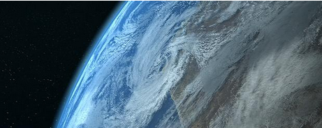 cinema4d地球模型带AE工程文件_017.C4D模型-地球