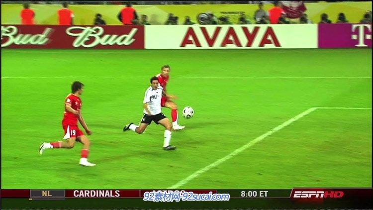 足球比赛进球镜头一组 足球进球欢呼雀跃呐喊激动心情高清视频