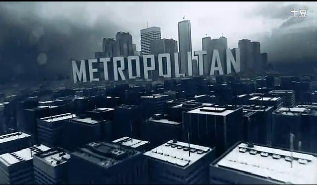 三维城市3D模型合辑 E3D城市模型包