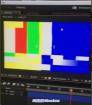 AE中导入视频文件花屏怎么办