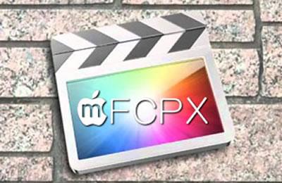 FCPX  Final Cut Pro X 10.2.1中文版多国语言版mac剪辑软件