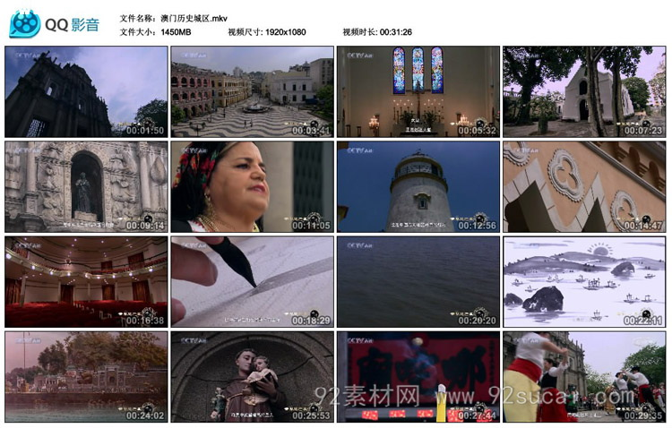 国内高清实拍素材【第五部、第六部、第7部】宣传片舌尖上的中国