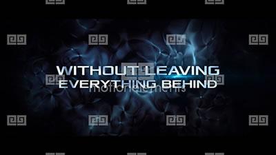 AE模板 告白宣传产物字幕引见殊效画面场景屏幕组合展现 AE素材