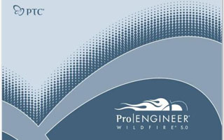 proe5.0全套培训教程64位中文版 模具设计培训软件