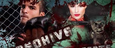AE模板 鲜血血液悬疑军事犯罪电影节目包装特效背景展示 AE素材