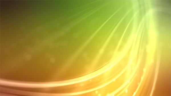 華麗粒子流光線條高清背景視頻素材