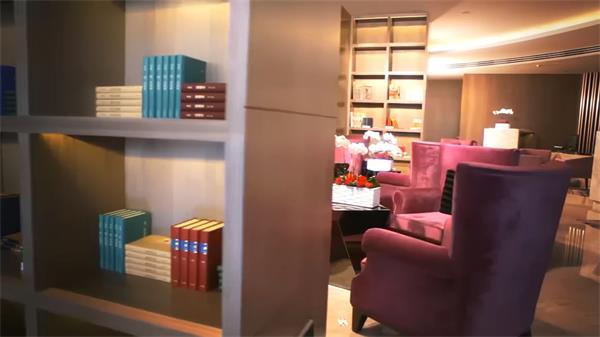 錦天繡地的五星級酒店高貴時尚實拍宣傳片