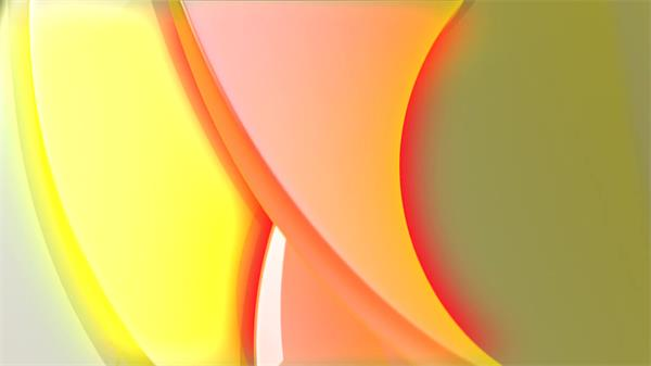 壮丽螺旋波纹条形数码化光影效果视觉冲击视频素材