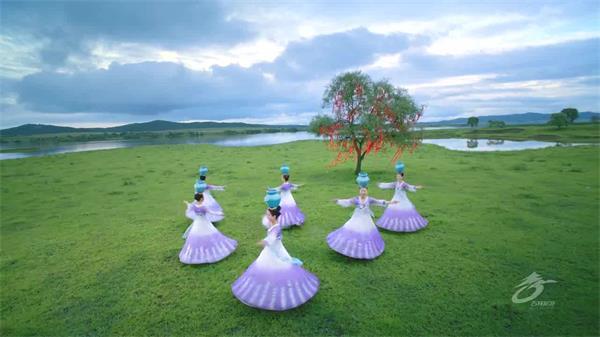 人文天文天然风景小孩笑容习俗旅游宣传片高清视频实拍